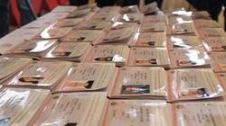 Nga đã cấp được hàng nghìn hộ chiếu cho người dân Crimea