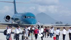 Vietnam Airlines tăng  chuyến bay Hà Nội - Tuy Hòa