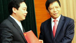 Giới thiệu Thứ trưởng Bộ Tư pháp làm Phó Chủ tịch TP.Hà Nội