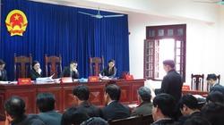 Ông Đoàn Văn Vươn lại thua kiện UBND huyện Tiên Lãng