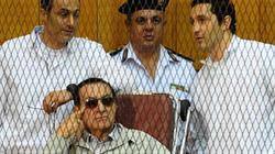 Ai Cập: Ông Hosni Mubarak bị đề nghị mức án tử hình