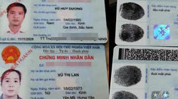 Từ 1.4, cấp chứng minh thư mới trên toàn Hà Nội và tổng điều tra dân số