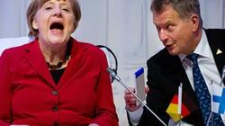Cảm xúc của các nguyên thủ quốc gia khi chơi trò 'khủng bố hạt nhân'