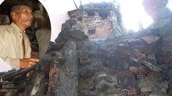 Dị nhân nghèo xây biệt thự kỳ dị nhất Việt Nam