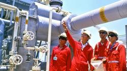 Ký hợp đồng vận chuyển, xử lý nén khí và Condensate vào bờ