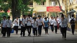 28 trường THPT ở Hà Nội cắt môn phụ để luyện thi