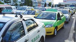 Đề nghị cấp phù hiệu riêng cho taxi Hà Nội