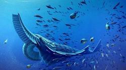 Phát hiện cá voi cổ đại với hình dáng kỳ dị