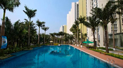 Ecopark chọn đơn vị quản lý BĐS hàng đầu châu Á vận hành Khu đô thị