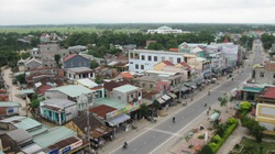 Điện Bàn (Quảng Nam): Đô thị mới năng động, có bản sắc riêng