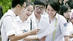 Bộ GD-ĐT công bố quy chế thi tốt nghiệp THPT 2014