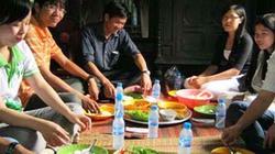Đại nét văn hóa ăn uống của đồng bào Chăm ở An Giang