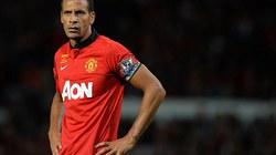 """Bị M.U """"hắt hủi"""", Ferdinand tính chuyện giải nghệ"""