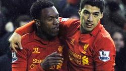 Liverpool sắp bội thu danh hiệu?