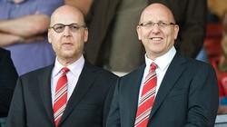 Nhà Glazer nói gì về lời đề nghị mua M.U giá 2 tỷ bảng?