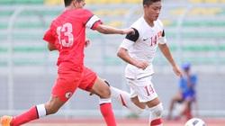 Ti Phông lập cú đúp, U19 VN đại thắng CLB của Rijkaard