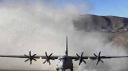 Máy bay quân đội Ấn Độ gặp nạn, 6 người thiệt mạng