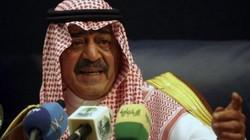 Saudi Arabia công bố danh tính quốc vương tương lai