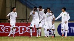 Đại thắng ĐT.LA 6-1, Hà Nội T&T vươn lên nhì bảng