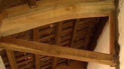 """Vụ """"dỡ đình bán gỗ sưa ở Hà Nội"""": Thay thế bằng gỗ xoan"""