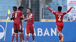 Vòng 10 V.League 2014: Thư hùng ở Chi Lăng
