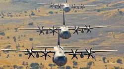 Khám phá máy bay săn tìm MH370 vừa bị rơi ở Ấn Độ