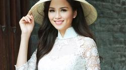 Hoa hậu Diễm Hương chia sẻ lá thư tay xin lỗi