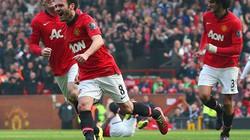 M.U 4-1 Aston Villa: Quỷ đỏ đại thắng