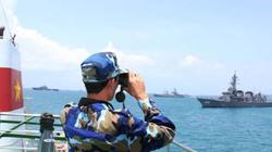 Tàu Hải quân Việt Nam tham gia hoạt động gì ở diễn tập KOMODO?
