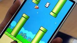 Fan của Flappy Bird tháng 3.2014 vẫn cực cao