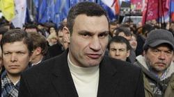 Cựu võ sĩ Klitschko từ bỏ cuộc đua Tổng thống Ukraine