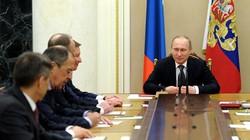 Nga đề xuất bước đi chung nhằm xoa dịu tình hình Ukraine