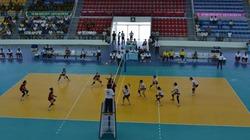 Khai mạc giải bóng chuyền siêu cúp Quốc gia 2014