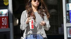 Selena Gomez bị tòa án triệu tập vì Justin Bieber