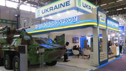 """Ukraine ngừng cấp lô vũ khí """"hàng khủng"""" cho Nga"""
