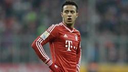 """Bayern nhận """"hung tin"""" trước trận gặp M.U"""