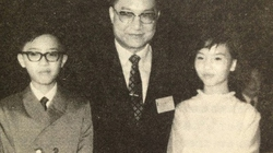 Tiểu Long Nữ ngoài đời thường của nhà văn Kim Dung