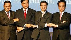 Lãnh đạo Campuchia, Lào, Thái sẽ dự hội nghị Mekong ở Việt Nam