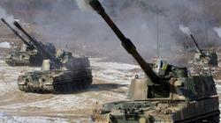 Nga lo ngại về cuộc đấu pháo giữa Triều Tiên và Hàn Quốc
