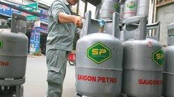 Giá gas giảm tiếp 20.000 đồng/bình