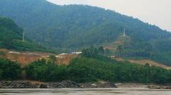 Tiếp tục phản đối xây  đập thủy điện Xayaburi