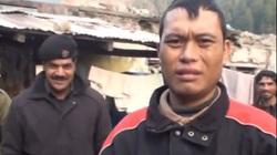 Những khoảnh khắc tại Pakistan của người đàn ông Mông từ Mèo Vạc
