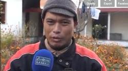 Clip cực NÓNG về người đàn ông Mông lạc từ Mèo Vạc sang Pakistan