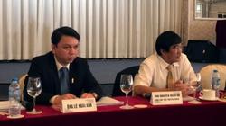 Ghế Tổng thư ký VFF bất ngờ có chủ mới