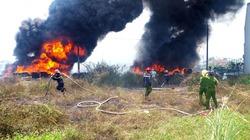 Hy hữu: 3 vụ cháy xảy ra trong cùng một ngày ở Đà Nẵng