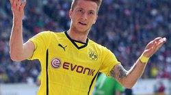"""""""Sao"""" Dortmund đã sẵn sàng """"bắn hạ"""" Kền kền trắng"""