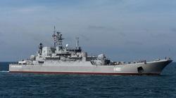 Sáp nhập Crimea, Quân đội Nga được gì?