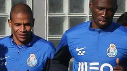 Chi 40 triệu bảng, Man City sắp có bộ đôi của Porto