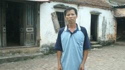 Ông Nguyễn Thanh Chấn ngóng chờ tiền bồi thường oan sai