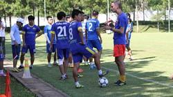 Lịch thi đấu, truyền hình trực tiếp vòng 1 V.League 2015